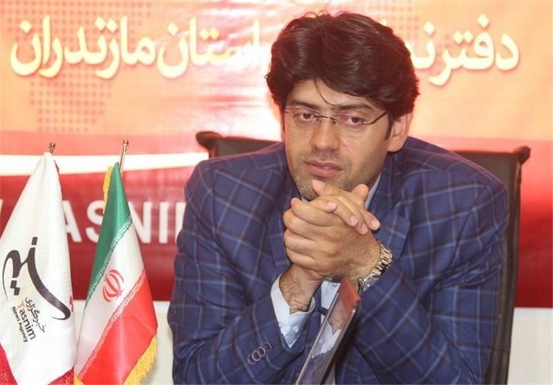 محمد دامادی در تسنیم مازندران