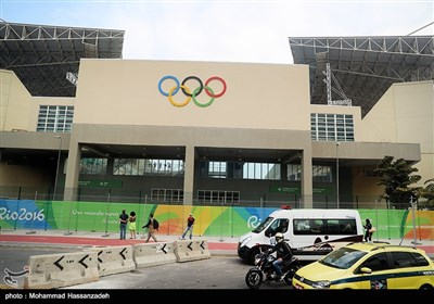 Rio de Janeiro in the Run Up to Olympic Games