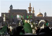جشنهای آفتاب مهربانی به مناسبت دهه کرامت در اهواز برگزار میشود