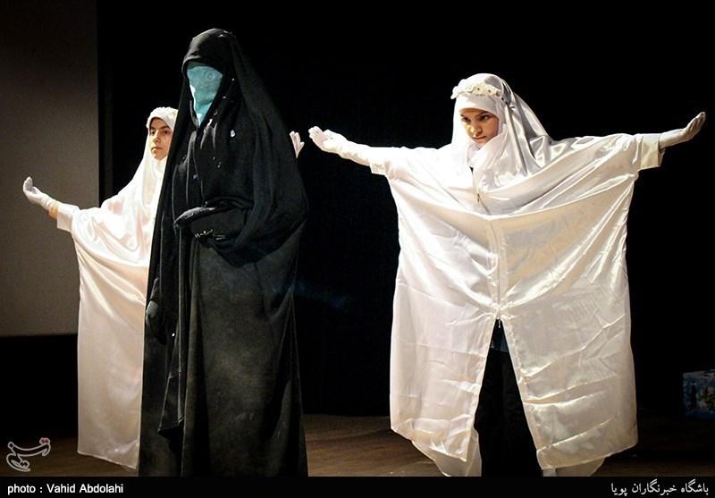 همایش جشن حافظان حجاب