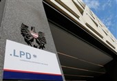 پلیس اتریش