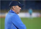 علاقه سرمربی تیم آزمون و عزت اللهی به قرعه سخت در پلیآف لیگ قهرمانان اروپا