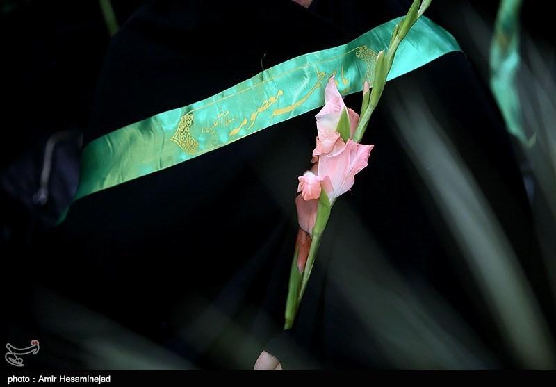 آئین خطبهخوانی در حرم حضرت معصومه(س) برگزار میشود