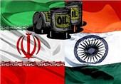 ارتفاع ملحوظ فی تصدیر النفط من ایران الى الهند