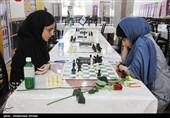 پانزدهمین دوره مسابقات لیگ برتر شطرنج - ساری