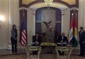 Washington ve Erbil Arasındaki Askeri Anlaşmaya Bir Bakış/ IŞİD'den Sonra Amerika ve Barzani'nin Uzun Vadeli Hedefleri Nelerdir?