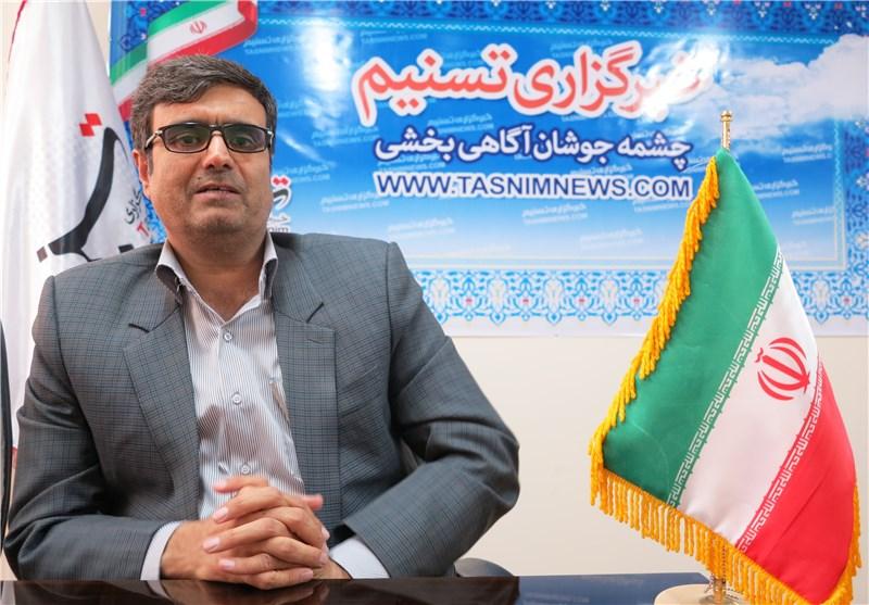 عزیزی مدیرکل بهزیستی خراسان جنوبی