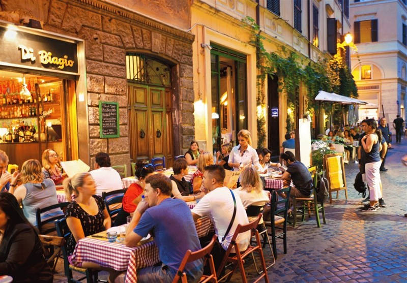 قانون اهدای مواد غذایی فروشنرفته به نیازمندان در ایتالیا