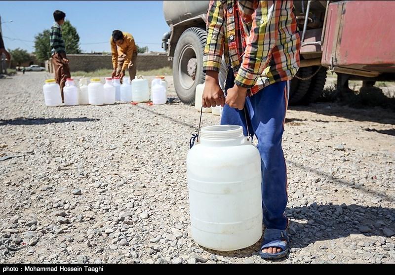 """تیم بازرسی کمیسیون اصل 90 مجلس برای علل کمبود """"آب"""" در کشور تشکیل شد"""
