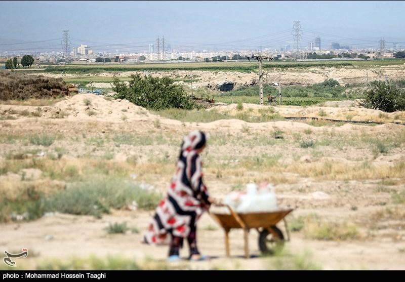 شهرستان سلطانیه معضل کمآبی دارد/ عملکرد آب منطقهای در انسداد چاههای غیرمجاز نامطلوب است