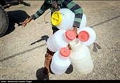 یاسوج| یکسال از بلاتکلیفی پروژه آبرسانی به شهر مادوان گذشت