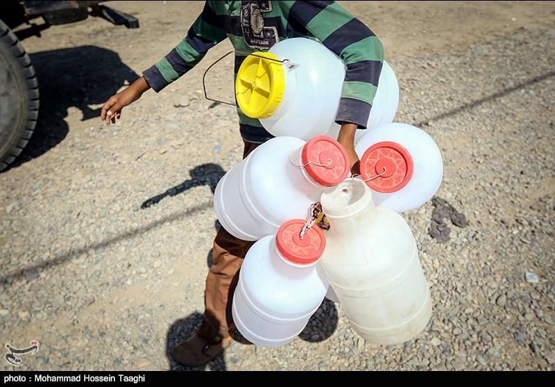 """یاسوج خطر بحران آب در دیار آبهای روان جدی است؛ انشعاب """"پشت کنتوری"""" هنر نیست"""