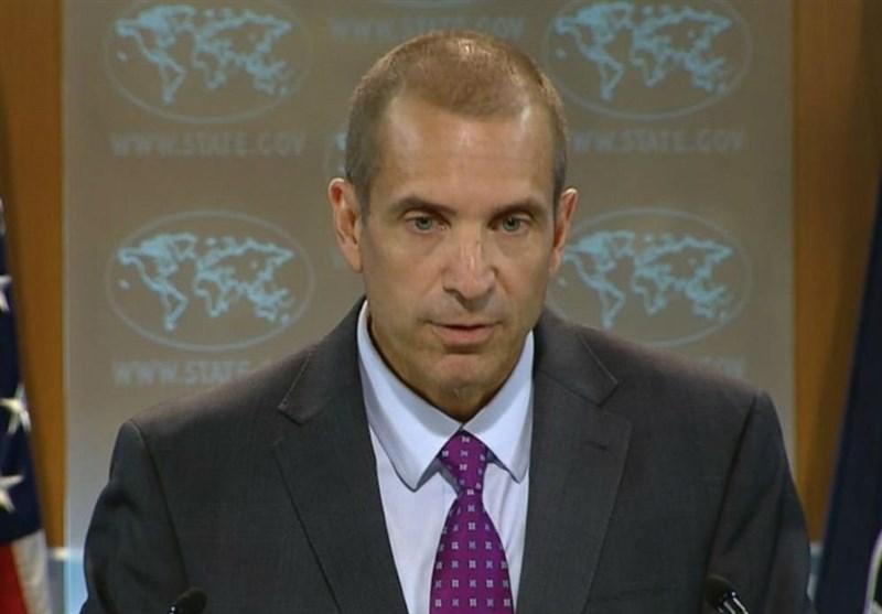 امریکہ کے پاس اب بھی ایران کے خلاف کارروائی اور پابندیاں لگانے کا میکانزم موجود ہے