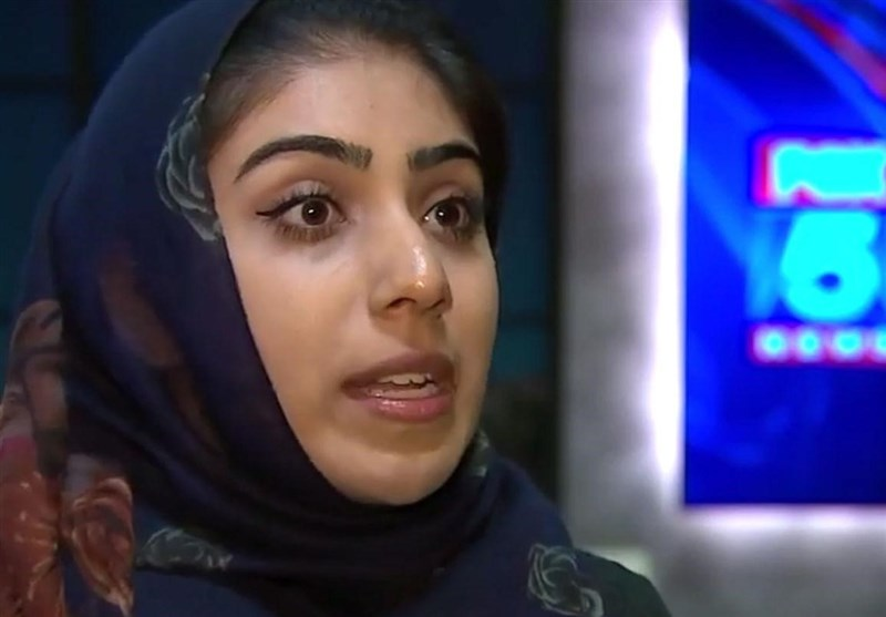 Virginia Woman Says She Was Fired for Wearing Hijab