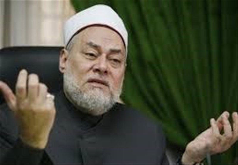 Egypt's Former Grand Mufti Survives Assassination Attempt