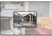 راز مقبره دو روزنامهنگار مشروطه در تلی از ویرانی + تصاویر