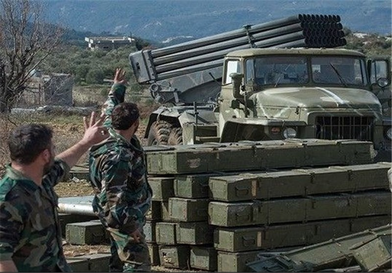Syrian Army Kills 150 ISIL Terrorists in Eastern Province