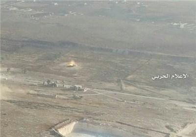 تصدی الجیش السوری لهجوم ارهابیی جیش الفتح جنوب وغرب حلب