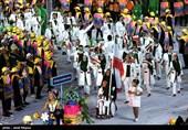 کاندیداهای پرچمداری کاروان ایران در بازیهای آسیایی 2018 مشخص شدند