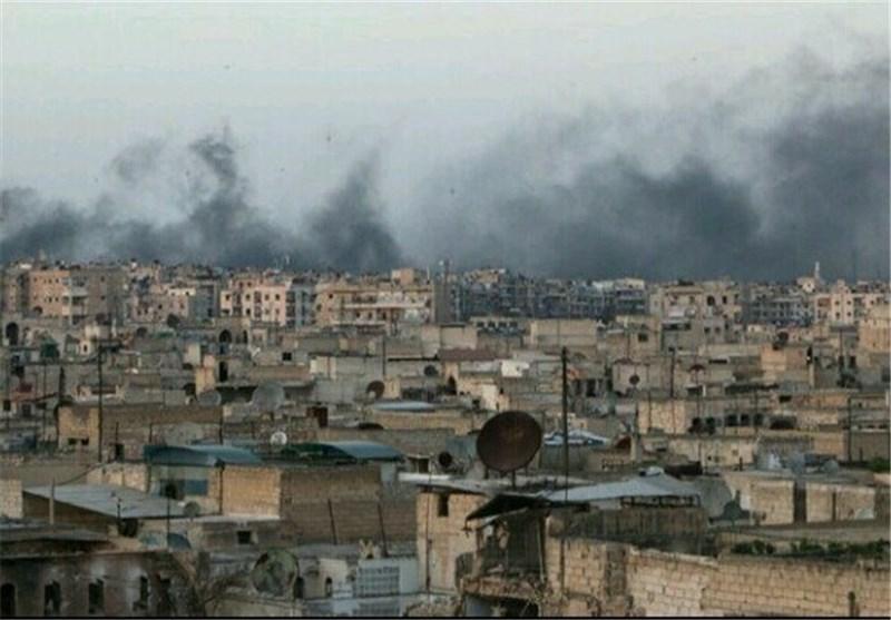 حمیمیم: تسجیل 50 خرقا للهدنة خلال الـ 24 ساعة الماضیة فی سوریا