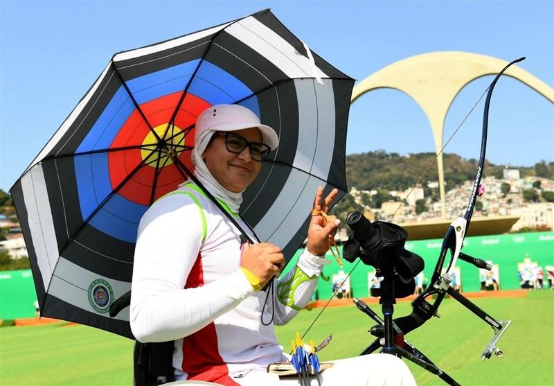 Zahra Nemati Aims to Participate at 2020 Olympics