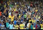 نیکنفس: هواداران حق دارند، بهجز آنهایی که فحش دادند/ برزیل هم در زمین خودش 7 گل از آلمان خورد