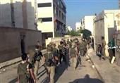 Terrorists Lose Ground in Northeast Aleppo