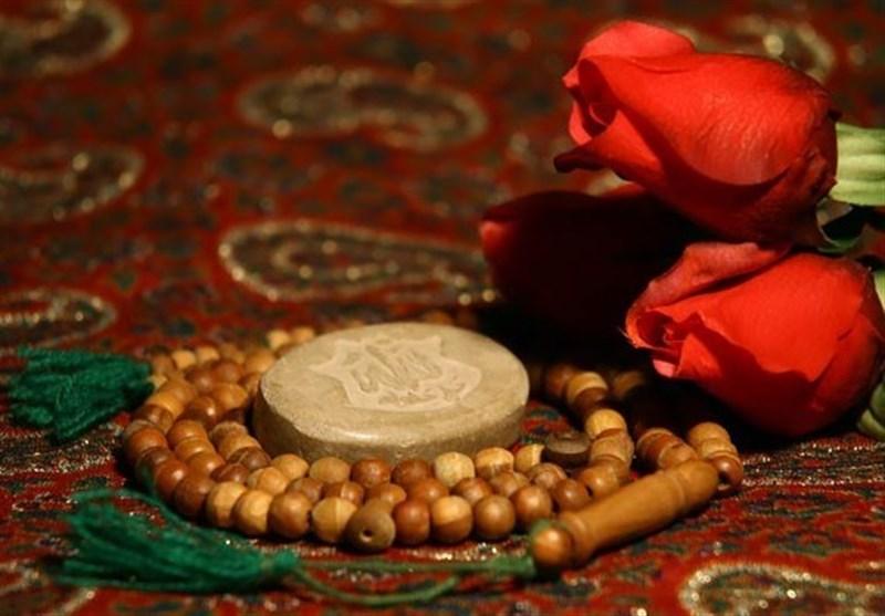 طریقه جعفر نماز خواندن طیار