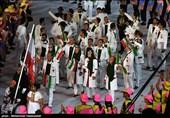 پایان کار ورزش ایران در المپیک 2016 با کسب 3 مدال طلا، یک نقره و 4 برنز