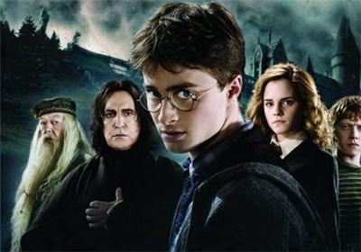 «هری پاتر» برای شاد کردن بچه ها خانه نشین کرونا می شود