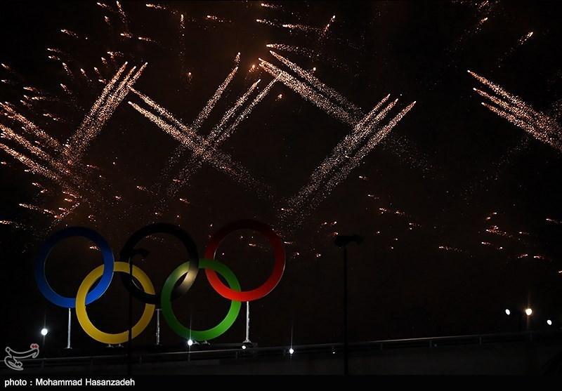 عامل تیراندازی در مرکز رسانهای المپیک مشخص شد/ احتمال حمله تروریستی منتفی است