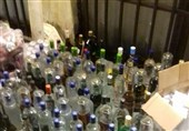 وضعیت هشدار اعتیاد به الکل/افزایش مصرف، مرگ و میر و کاهش سن مصرف کنندگان