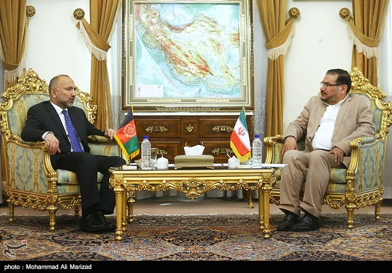 Iran Eyes Developing Joint Strategies with Afghanistan