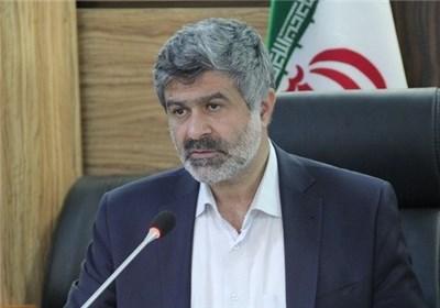 سید ابوالفضل موسوی بیوکی نماینده مردم یزد و اشکذر در مجلس شورای اسلامی