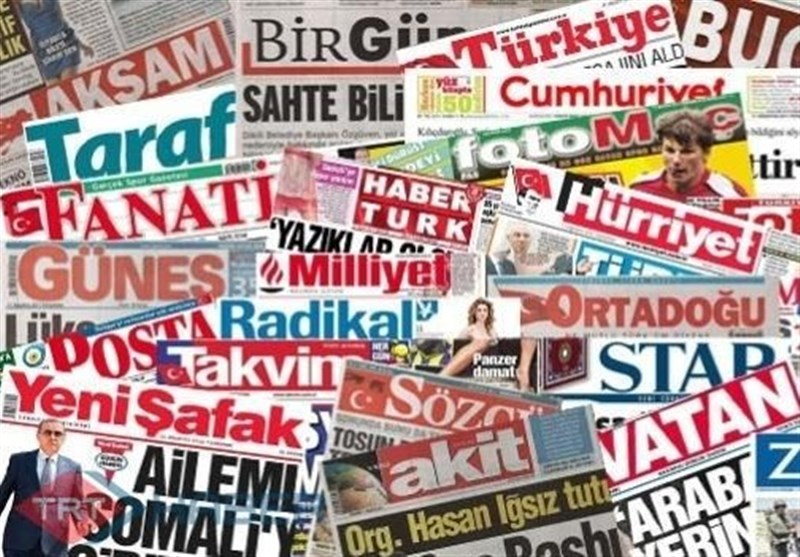 15 Temmuz ve Türk Medyasının İmtihanı