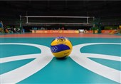 14 بازیکن والیبال ایران برای حضور در AVC کاپ اعلام شدند