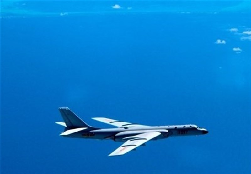 Chinese Jets 'Intercept US Surveillance Plane'