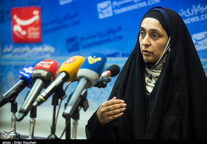 نشست خبری برندگان جایزه حقوق بشر اسلامی دقاق مرالی