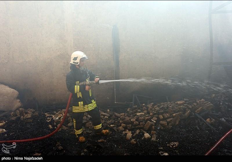 معمای آتشسوزیهای پیدرپی در برجها و ساختمانهای عظیم ایران