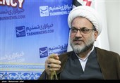 مدیرکل تبلیغات اسلامی زنجان از دفتر نمایندگی تسنیم بازدید کرد