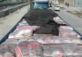 بیش از 17 تن برنج قاچاق در اراک کشف و ضبط شد