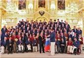 ورزشکاران روسی از حضور در پارالمپیک 2016 محروم میشوند