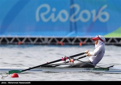 مسابقة التجدیف-اولمبیاد ریو2016