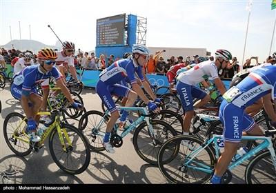 مسابقات دوچرخهسواری - المپیک 2016 ریو