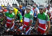 عبور از خط پایان؛ رویایی که برای دوچرخهسواران ایران دست نیافتنی ماند!