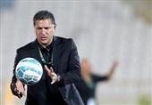 فلشبک AFC به سال 1996/ 23 دقیقه جادویی علی دایی در دیدار ایران و کرهجنوبی