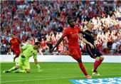 لیورپول مقتدرانه بارسلونا را شکست داد