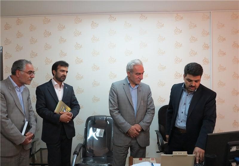 رئیس دانشگاه بیرجند از دفتر تسنیم در خراسان جنوبی بازدید کرد