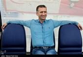 کمالوند: هواداران بیایند تا یک پای فینال از آذربایجان باشد/ نتایج گذشته از نظر روحی به نفع ما است