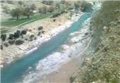 محدوده رودخانه کرهرود اراک رفع تصرف میشود